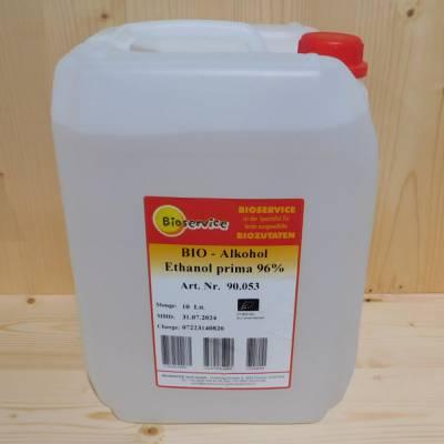 BIO-Alkohol Ethanol