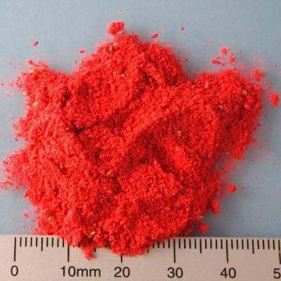 BIO-Erdbeer Fruchtpulver